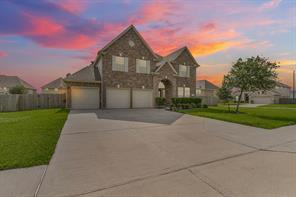 8623 Briar Oaks Lane, Cove, TX 77523