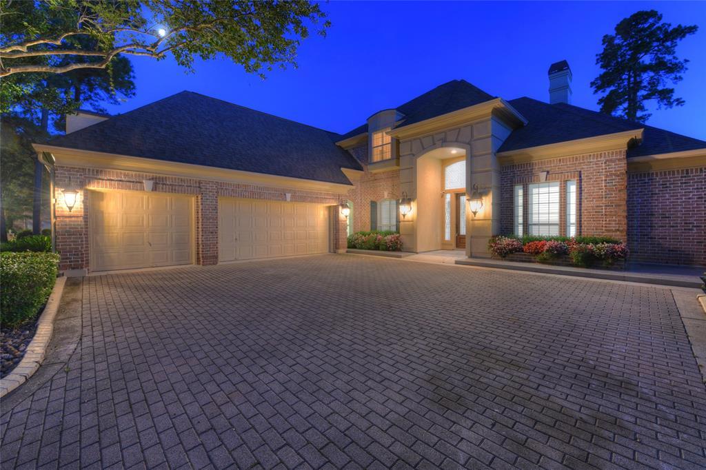 4302 Hidden Links Court, Kingwood, TX 77339
