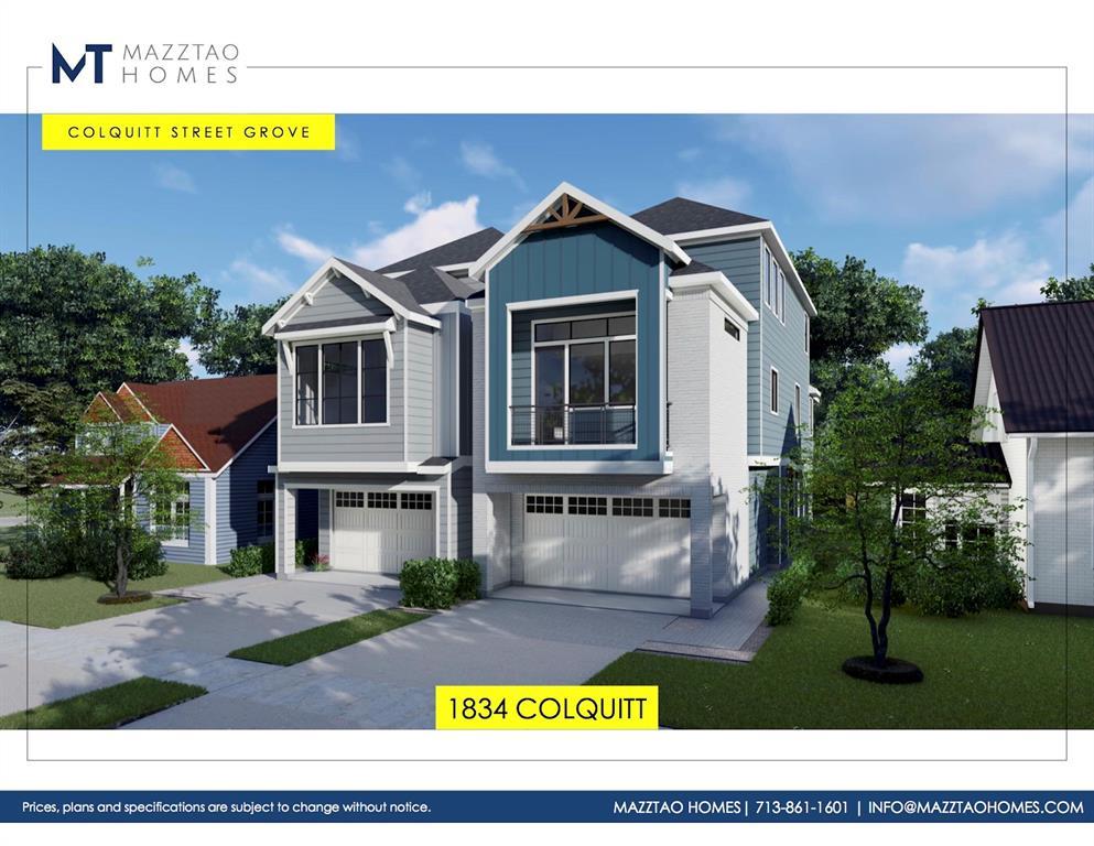 Astounding 1834 Colquitt Street Houston Tx 77098 Har Com Download Free Architecture Designs Embacsunscenecom