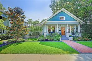 1131 Cortlandt Street, Houston, TX 77008