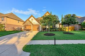 2005 Sunset Springs, Pearland, TX, 77584