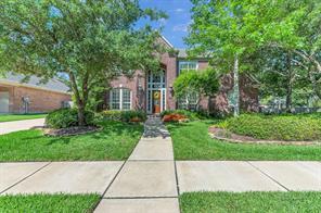 4602 Gladesdale Park, Katy, TX, 77450