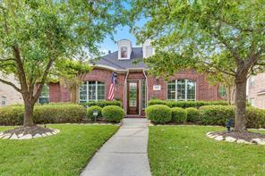 12543 Clover Walk Lane, Houston, TX 77041