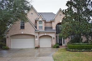 10 Glentrace, The Woodlands, TX, 77382