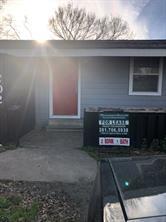 1202 Manor #1, Houston, TX 77015