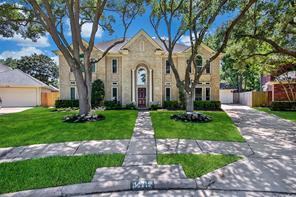 14219 Heatherhill Place, Houston, TX 77077