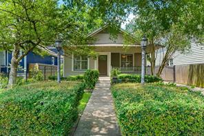 311 W 23rd Street, Houston, TX 77008