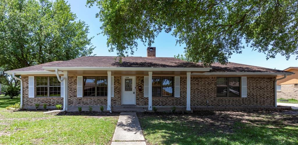 1339 Elsie Street, Bridge City, TX 77611