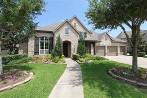 21315 Redcrest Manor Drive, Richmond, TX 77406