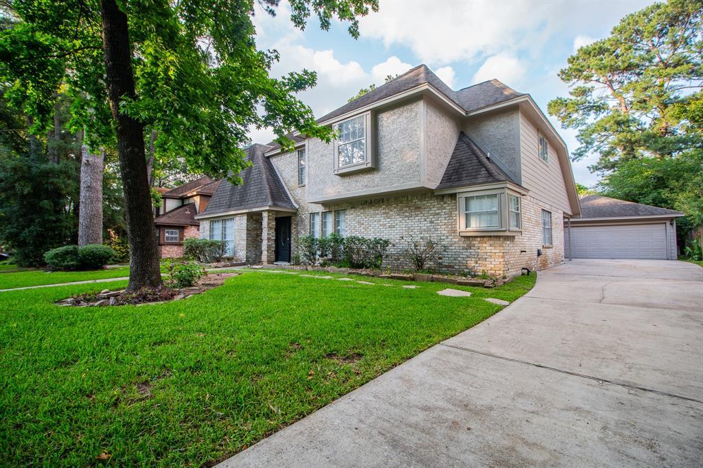 20714 Northcreek Lane, Houston, TX 77073