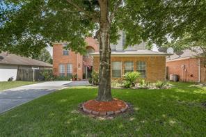 6114 Knollwood, Spring, TX, 77373