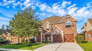 28023 Comal Karst Drive, Spring, TX 77386