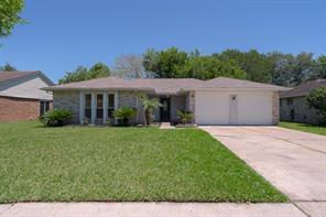 16815 Frigate, Friendswood, TX, 77546