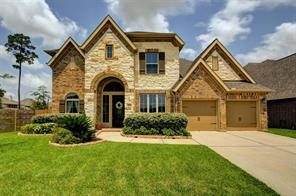 1730 Ketelby Reach, Spring, TX, 77386