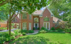 31 Turtle Rock Court, The Woodlands, TX 77381