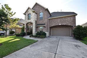 715 Valley Ridge Drive, Rosenberg, TX 77469