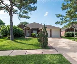 2667 Anthony Hay Lane, Katy, TX 77449