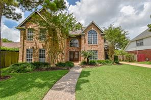 2142 Gentryside, Houston, TX, 77077
