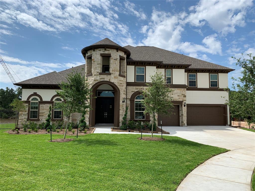 13339 Arbor Villa Lane, Houston, TX 77044
