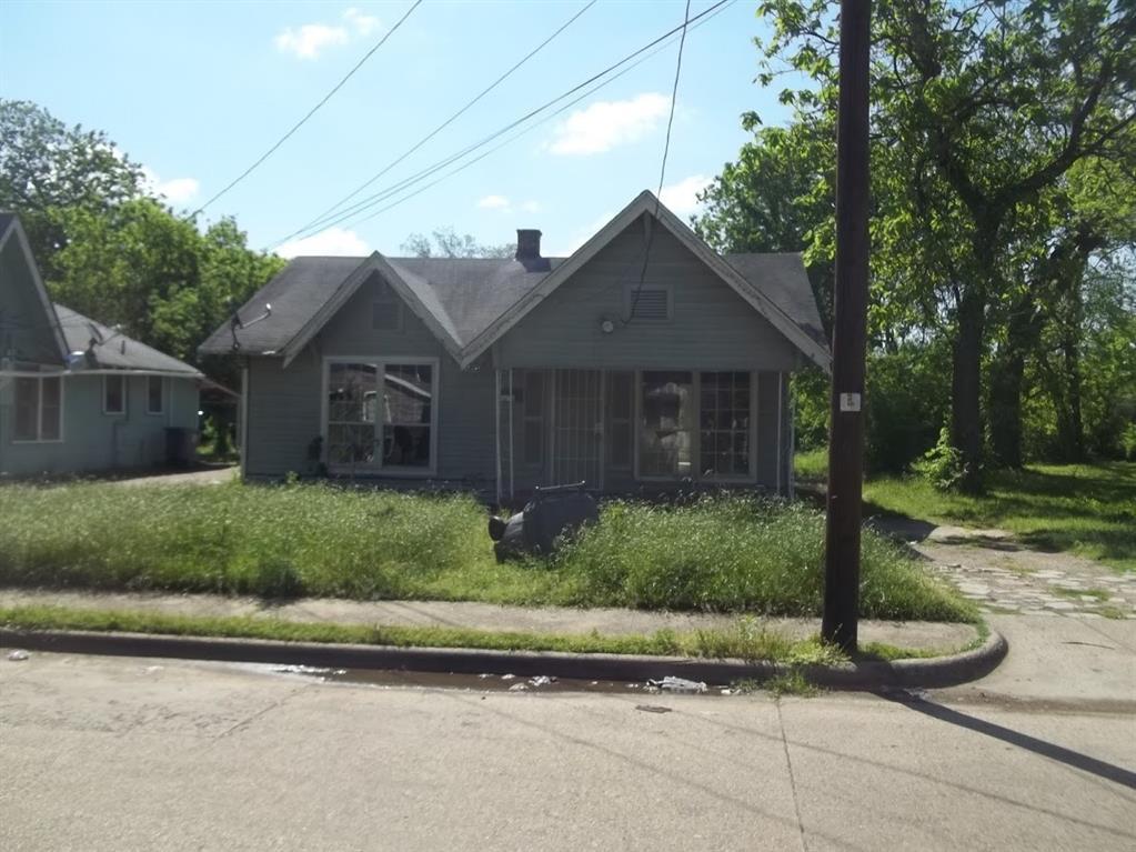 2538 Southland Street, Dallas, TX 75215