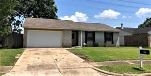 14611 Edenglen Drive, Houston, TX 77049