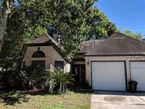 1506 Ridgebriar Drive, Houston, TX 77014