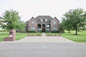 199 County Road 397, Bay City, TX 77414