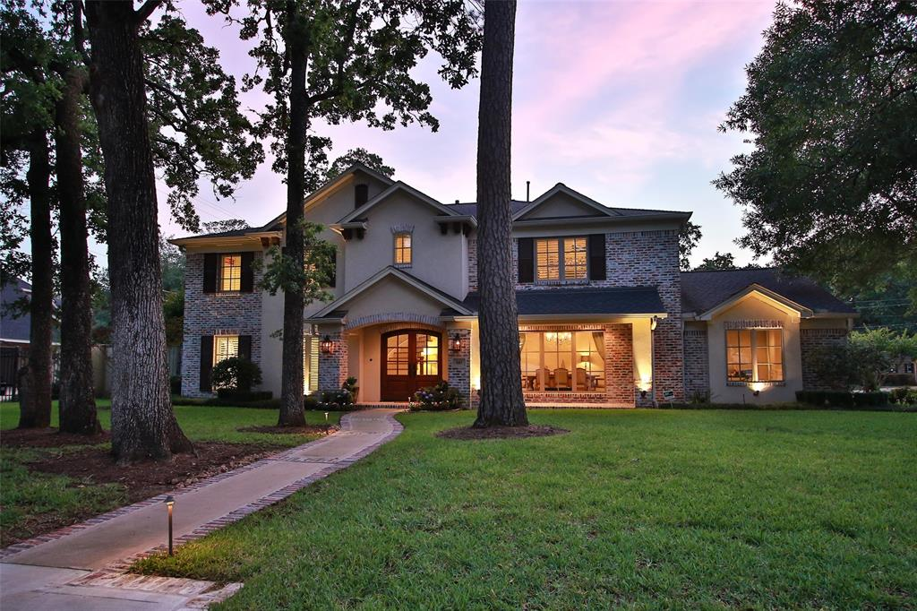 547 W Forest Drive, Houston, TX 77079