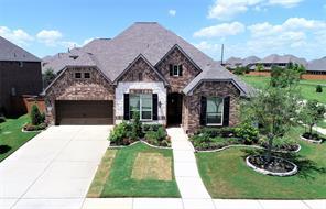 17706 Balintore Lane, Richmond, TX 77407