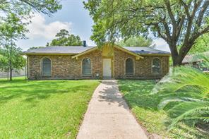 5911 Hopetown Drive, Houston, TX 77049