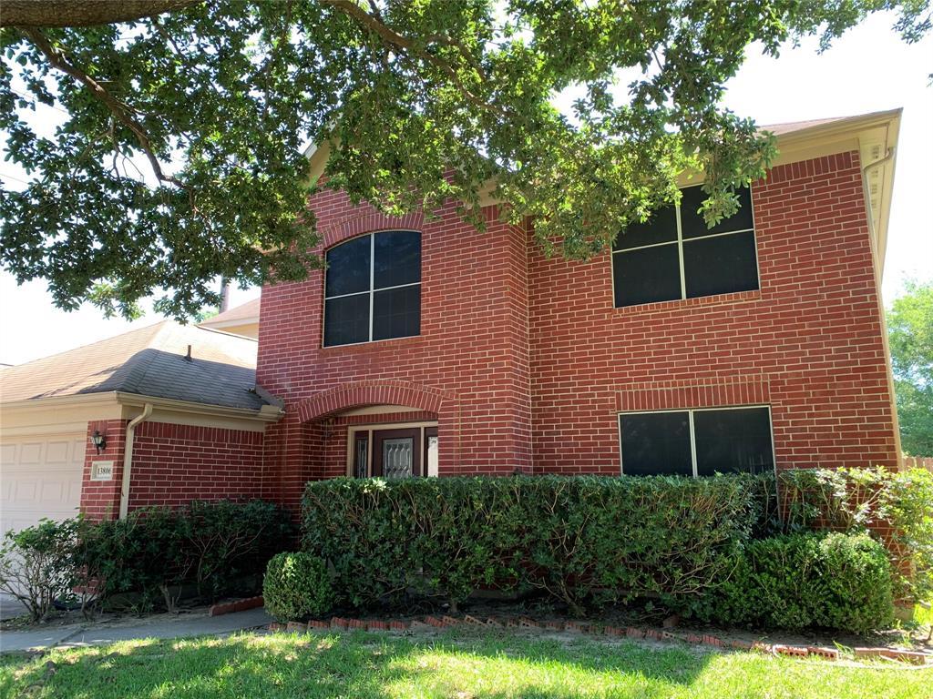 13806 Sableridge Drive, Houston, TX 77014