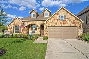 18026 Fossilwood Lane, Cypress, TX 77429
