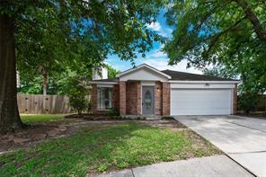 7027 Foxport Lane, Humble, TX 77338