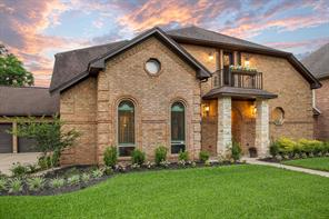 1506 Plantation Drive, Richmond, TX 77406