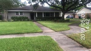 5122 Lymbar, Houston, TX, 77096