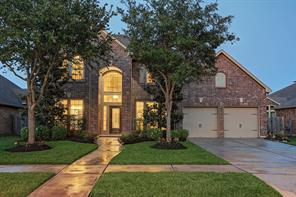 526 Ivory Stone Lane, League City, TX 77573