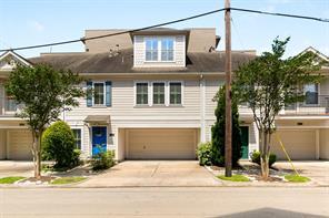 1818 Gillette Street, Houston, TX 77019
