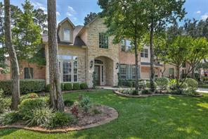 27 Glowing Star Place, The Woodlands, TX 77382