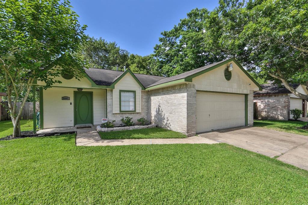 22007 Oakington Lane, Katy, TX 77449