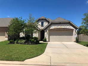 54 Pioneer Canyon, The Woodlands, TX, 77375