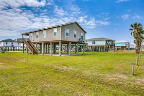 2727 Swan Court, Surfside Beach, TX 77541