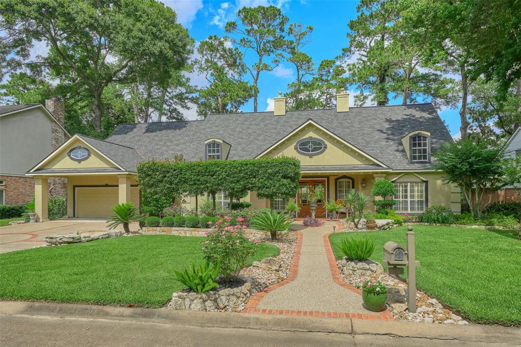 6031 Coral Ridge Road, Houston, TX 77069