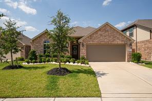 14615 W Bekapark Court, Cypress, TX 77433