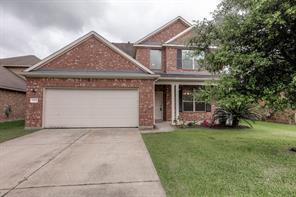 21458 Rose Mill Drive, Kingwood, TX 77339