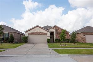 8206 Jasmine Court, Richmond, TX 77469