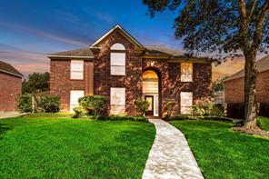 2318 Pin Hook Court, Seabrook, TX 77586