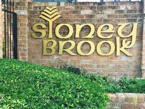 1809 Stoney Brook