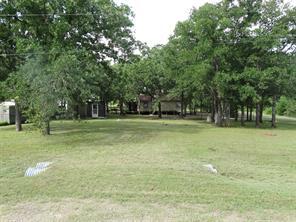 207 White Oak Street, Somerville, TX 77879