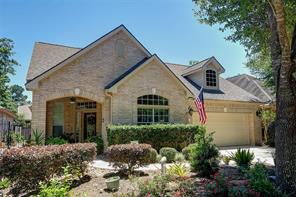 27 Veranda View Place, The Woodlands, TX 77384
