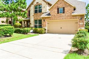167 Lindenberry Circle, The Woodlands, TX 77389